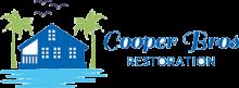 Cooper Bros Restoration Logo